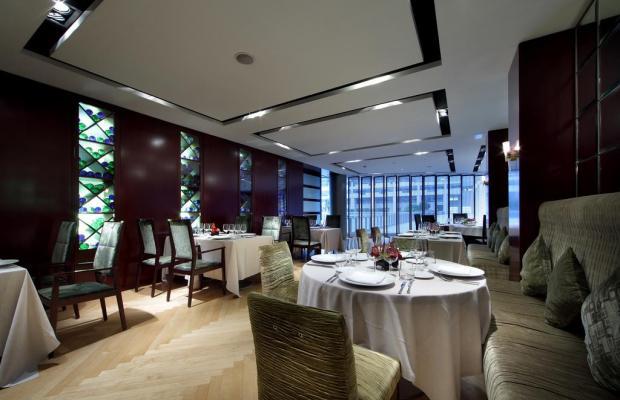 фото отеля Eurostars Grand Marina Hotel изображение №17