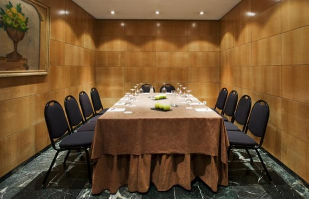 фотографии отеля NH Palacio Castellanos изображение №15