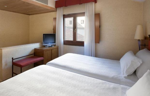 фото отеля NH Palacio Castellanos изображение №13