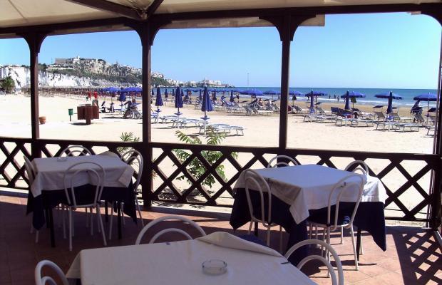 фотографии отеля Pizzomunno Vieste Palace Hotel изображение №11