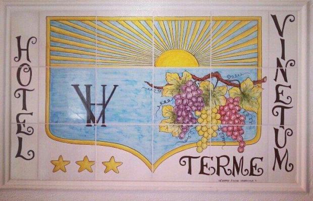 фотографии отеля Vinetum изображение №11