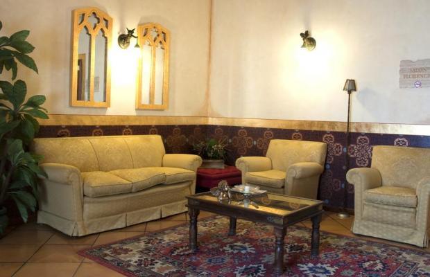 фотографии отеля El Jardin de la Abadia изображение №15