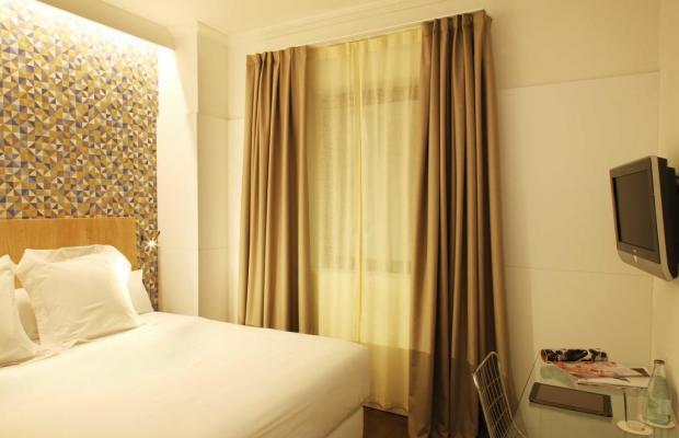 фото отеля Hotel Sant Angelo (ех. Eco Sant Angelo; Apsis Sant Angelo)  изображение №13