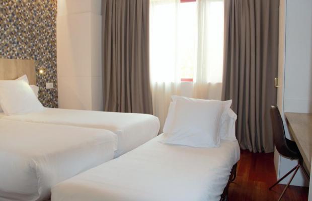 фото отеля Hotel Sant Angelo (ех. Eco Sant Angelo; Apsis Sant Angelo)  изображение №5