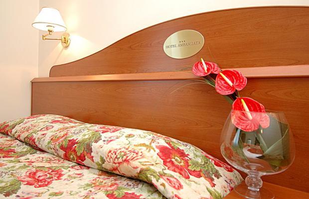 фото отеля Ambasciata изображение №9