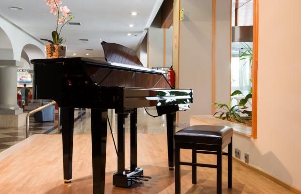 фотографии отеля Senator Barcelona Spa Hotel изображение №75