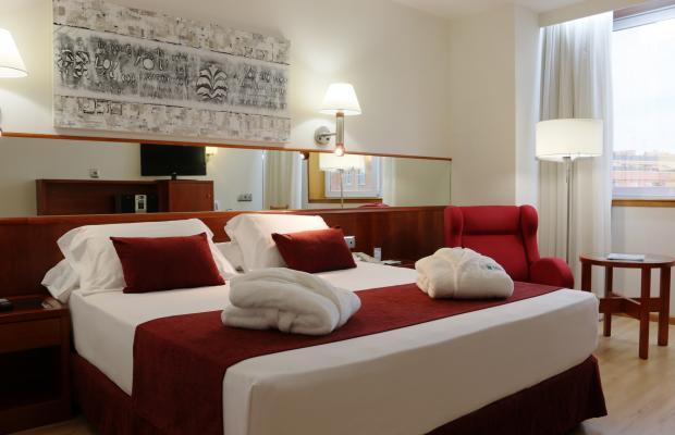 фото отеля Senator Barcelona Spa Hotel изображение №61