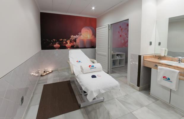 фото Senator Barcelona Spa Hotel изображение №42