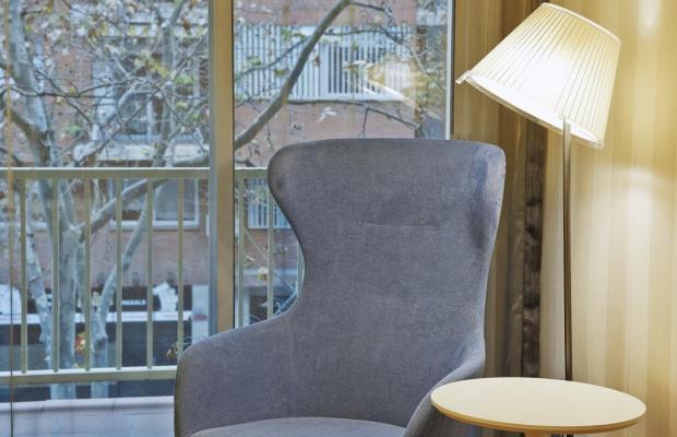фото отеля NH Barcelona Les Corts изображение №5