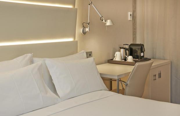 фотографии отеля NH Barcelona Les Corts изображение №3