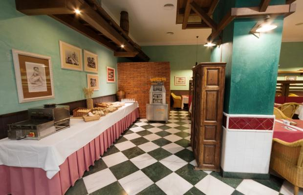 фотографии Senator Barcelona Spa Hotel изображение №16