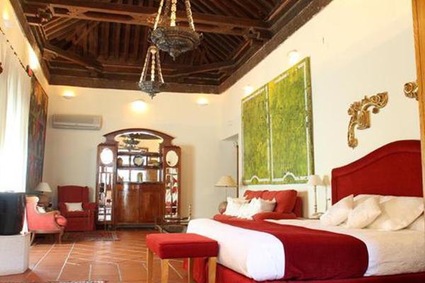 фотографии Palacio de Santa Ines изображение №40