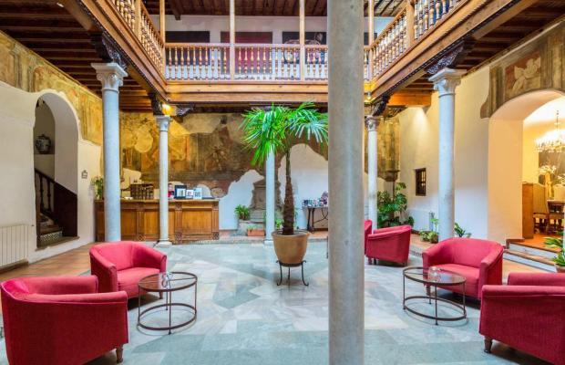 фото отеля Palacio de Santa Ines изображение №13