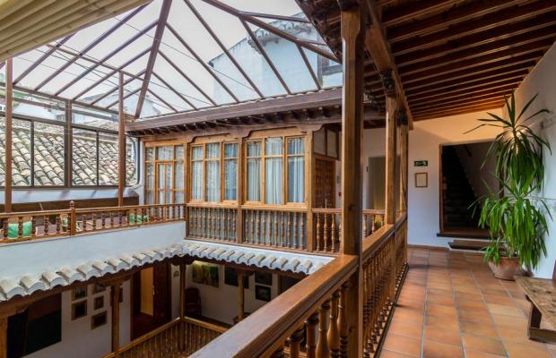 фотографии Palacio de Santa Ines изображение №8