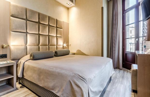 фото Hotel Suizo изображение №42