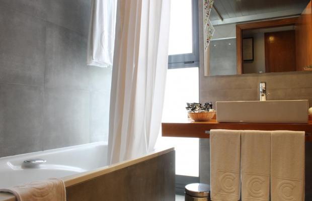 фотографии отеля Evenia Rossello Hotel изображение №35