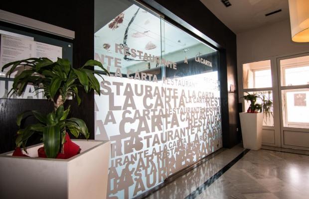 фото отеля Abades Loja изображение №17