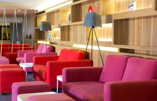 фото отеля Expo Hotel Barcelona изображение №21