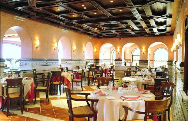фотографии отеля Abades Guadix Hotel (ex. Abades Reina Maria) изображение №27