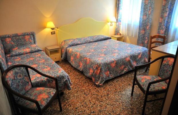 фото Park Hotel Villa Giustinian изображение №34