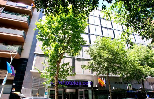 фото отеля Ayre Hotel Caspe (ex. Fiesta Hotel Caspe) изображение №1