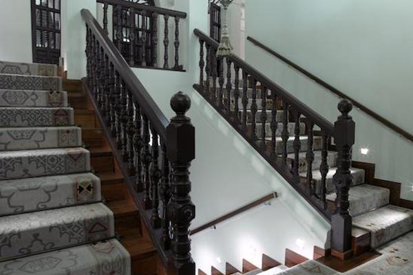 фото отеля Parador de Granada изображение №13