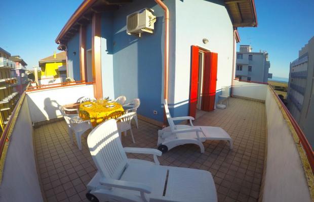 фотографии отеля Resedence Al Mare изображение №3