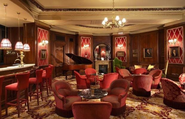 фотографии El Palace Hotel (ex. Ritz) изображение №144