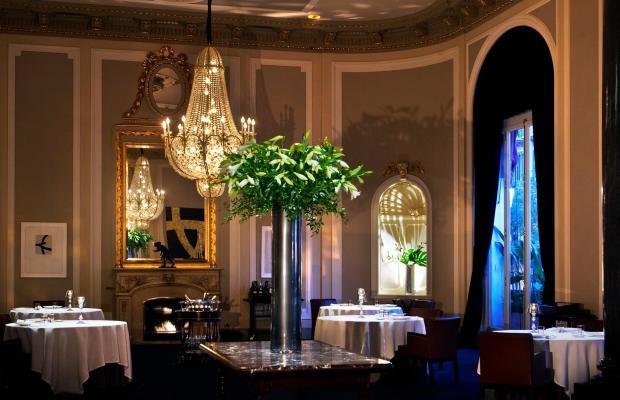 фотографии отеля El Palace Hotel (ex. Ritz) изображение №143
