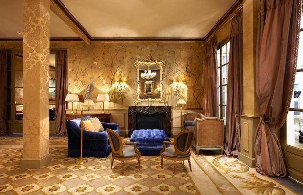 фотографии отеля El Palace Hotel (ex. Ritz) изображение №103