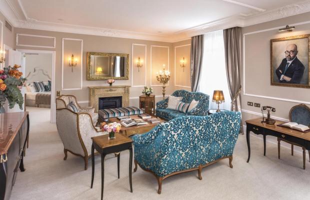фотографии El Palace Hotel (ex. Ritz) изображение №40
