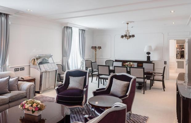 фотографии El Palace Hotel (ex. Ritz) изображение №12