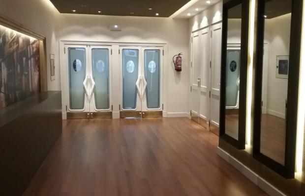 фото Sercotel Felipe IV Hotel изображение №2