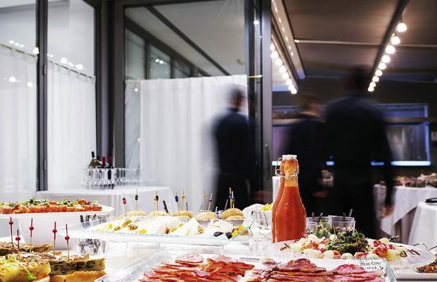 фото отеля Mercure Augusta Barcelona Valles изображение №49