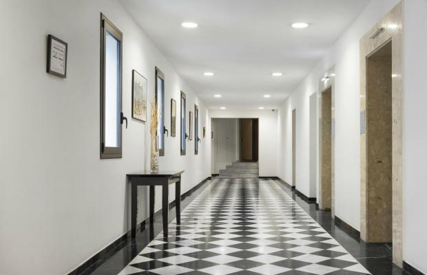 фотографии отеля Oriente Atiram Hotel (ex. Husa Oriente) изображение №39