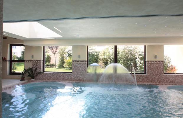 фотографии отеля Palace Hotel San Michele изображение №59