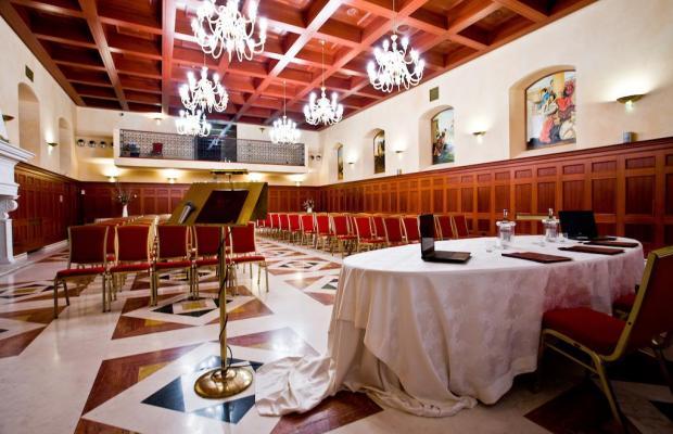 фото Palace Hotel San Michele изображение №54