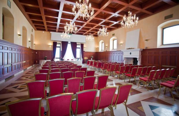 фото отеля Palace Hotel San Michele изображение №49