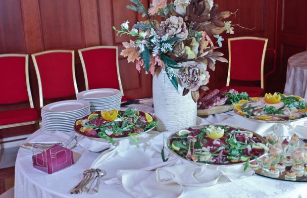 фото Palace Hotel San Michele изображение №22