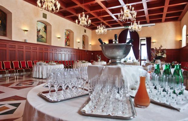 фотографии отеля Palace Hotel San Michele изображение №11