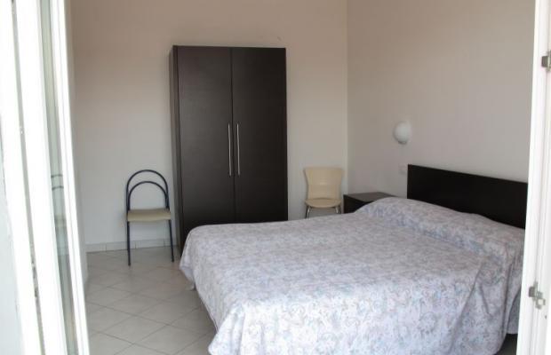 фотографии отеля Residence Graziella изображение №7