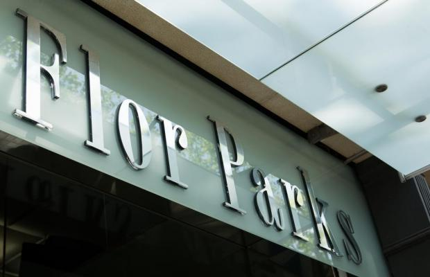 фотографии Hotel Flor Parks изображение №16