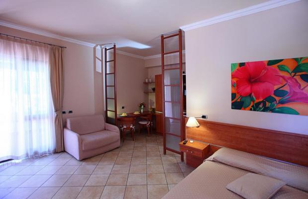 фото Residence Hotel La Giara изображение №10