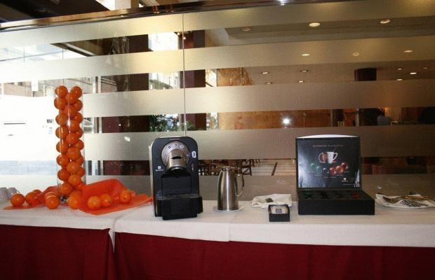фото отеля Silken Sant Gervasi изображение №41