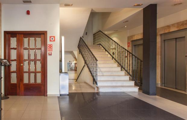 фото отеля Silken Rona Dalba Salamanca изображение №29