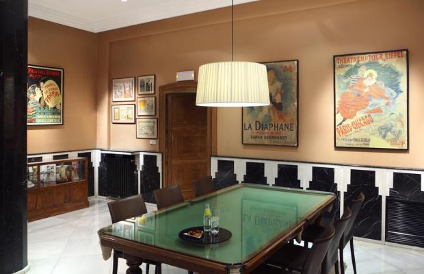 фотографии отеля Derby Hotels Astoria Hotel Barcelona изображение №31