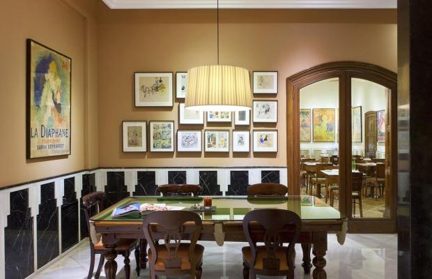 фото отеля Derby Hotels Astoria Hotel Barcelona изображение №13