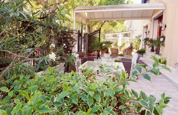 фотографии отеля Hotel Orio изображение №3