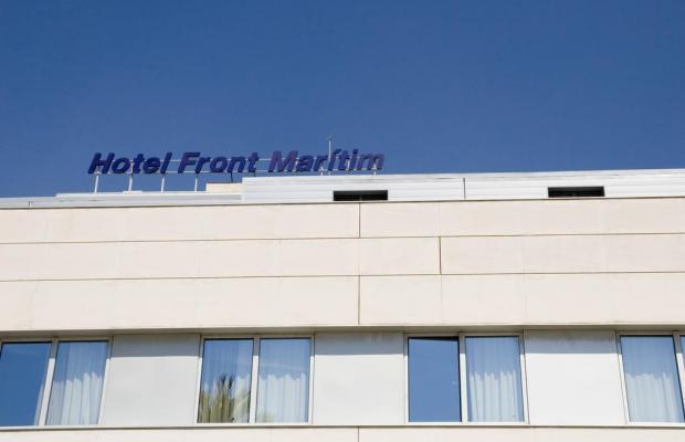 фото отеля Hotel Front Maritim Barcelona изображение №37