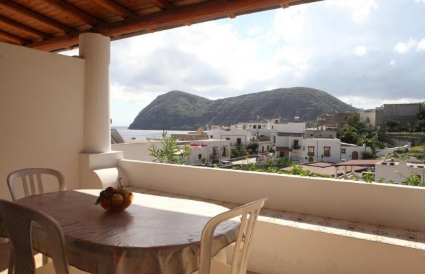 фотографии отеля La Villetta Residence изображение №11